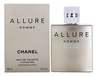Chanel Allure Homme Edition Blanche 100