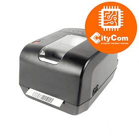 Принтер этикеток Honeywell PC42T термотрансферный, маркировочный для штрих кодов, ценников и др. Арт.4857
