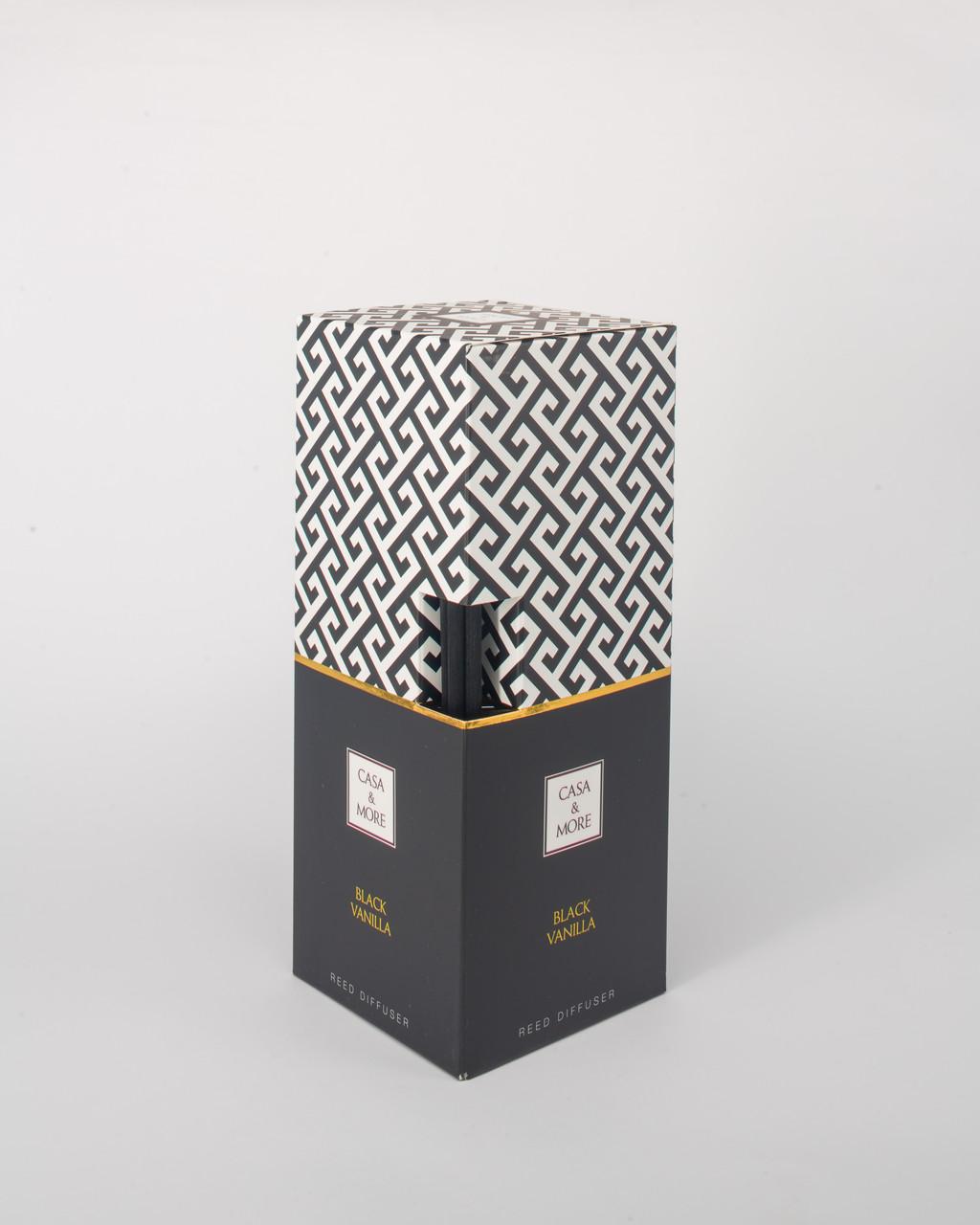 Аромадиффузор - Black Vanilla