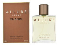 Channel Allure Homme 100