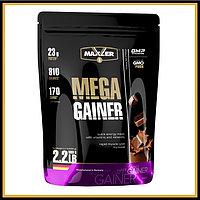 Maxler Mega Gainer 1 kg (ваниль)