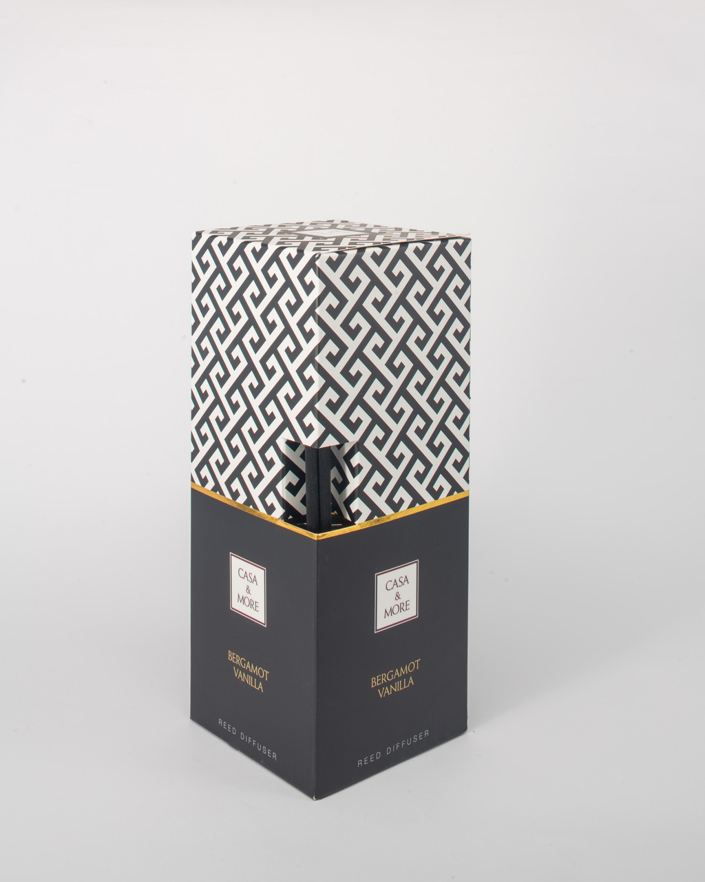 Аромадиффузор - Bergamot Vanilla