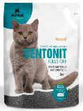 Murkel 10л Элита без аромата Комкующийся наполнитель для кошачьего туалета, 8 кг.