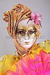 Венецианские маски, фото 2
