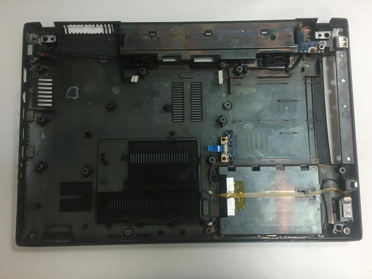Корпус Samsung R522, Cover D, нижняя часть