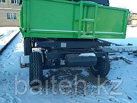 Прицеп тракторный самосвальный 2ПТС-6,5, фото 3