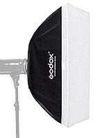 Софтбокс Godox SB-BW-70100, 70х100см, Bowens для студийных вспышек