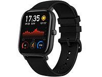 Смарт часы Xiaomi Amazfit GTS Чёрный