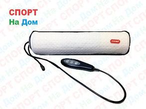 Вибромассажная валиковая подушка Conq (белая), фото 2