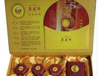 """Китайские оздоровительные тампоны """"Kang Mei Bao Luo Dan"""" торговой марки Bang De 6 шт, фото 3"""