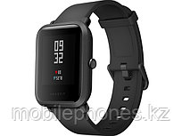 Смарт часы Xiaomi Amazfit Bip Lite Чёрный