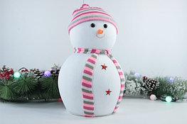 Снеговик большой