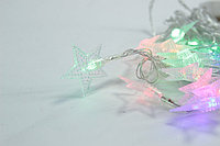 Гирлянда - звёздочки, 3м, фото 2