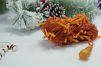 Гирлянда оранжевая, фото 2