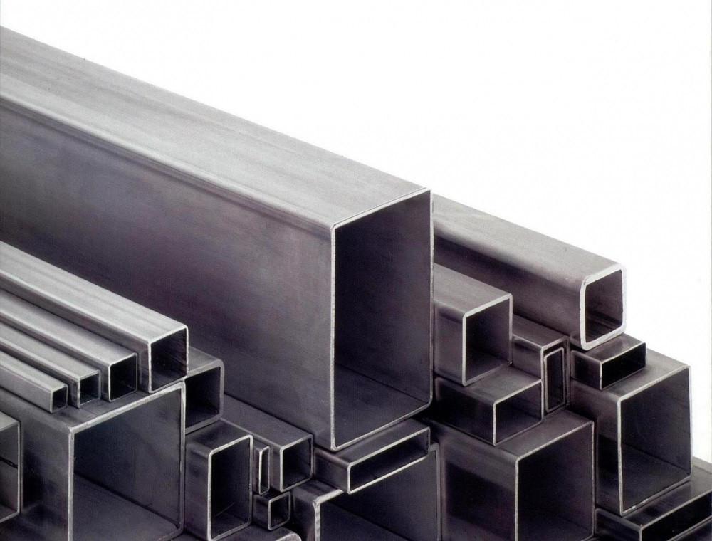 Труба металлическая квадратная 40х40х2,0