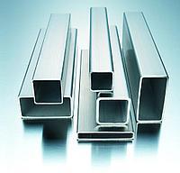Труба металлическая квадратная 40х20х1,6