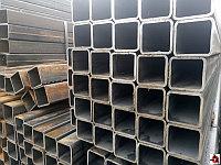 Труба металлическая квадратная 40х20х1,5