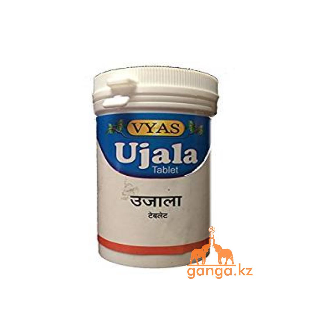 Уджала тоник для глаз (Ujala), 100 таблеток
