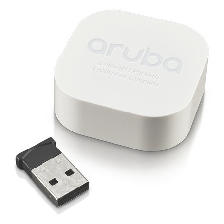 Датчик HP Enterprise Aruba LS-BT1USB-5 5-pack of USB Powered Aruba Beacons (JW315A)
