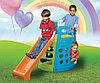 Детская горка Башня 377 Marian Plast