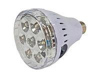 Лампа умная светодиодная YD-678 с аккумулятором и пультом ДУ
