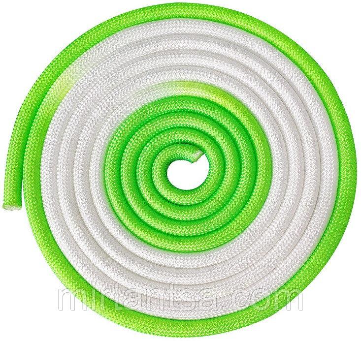 Скакалка для художественной гимнастики аналог Pastorelli