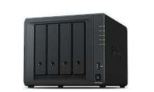 Synology DS418play 4xHDD NAS-сервер для дома и бизнеса