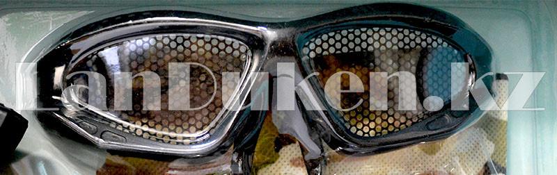 """Игровой набор военного """"Justice Force"""" зеленый (автомат, шлем, очки и др) - фото 7"""