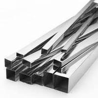 Производственная линия по изготовления профильной квадратной трубы