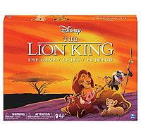 Настольная игра Классическая Король Лев Spin Master 6052355