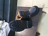 Утепленные ботинки, фото 3
