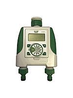 Green Helper Таймер полива двухканальный электронный