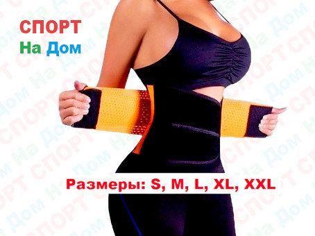 """Пояс корсет """"Hot Belt Power"""" Hot Shapers, фото 2"""