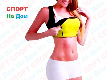 Женская майка для похудения Hot Shapers Размер XL