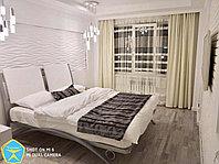 """Двуспальная металлическая кровать """"Невада"""". Рассрочка. Доставка."""