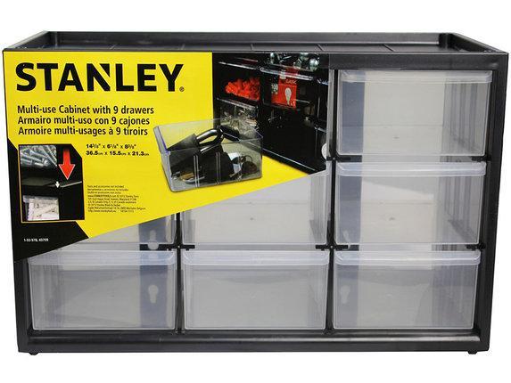 Органайзер вертикальный Stanley 1-93-978