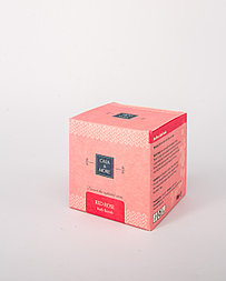 Bath Bomb - Red Rose