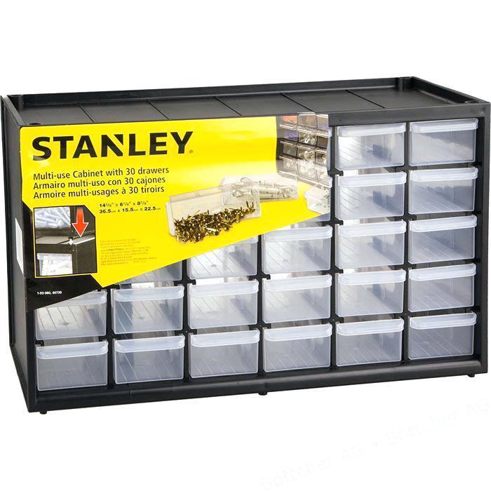 Органайзер вертикальный Stanley 1-93-980