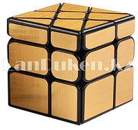 Кубик Рубика Magic Cube Hot Wheels 5.5см золотистый