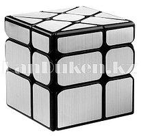 Кубик Рубика Magic Cube Hot Wheels 5.5см серебристый