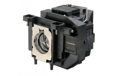 Оригинальная лампа для проектора EPSON EB-S02H ELPLP67 (или V13H010L67)