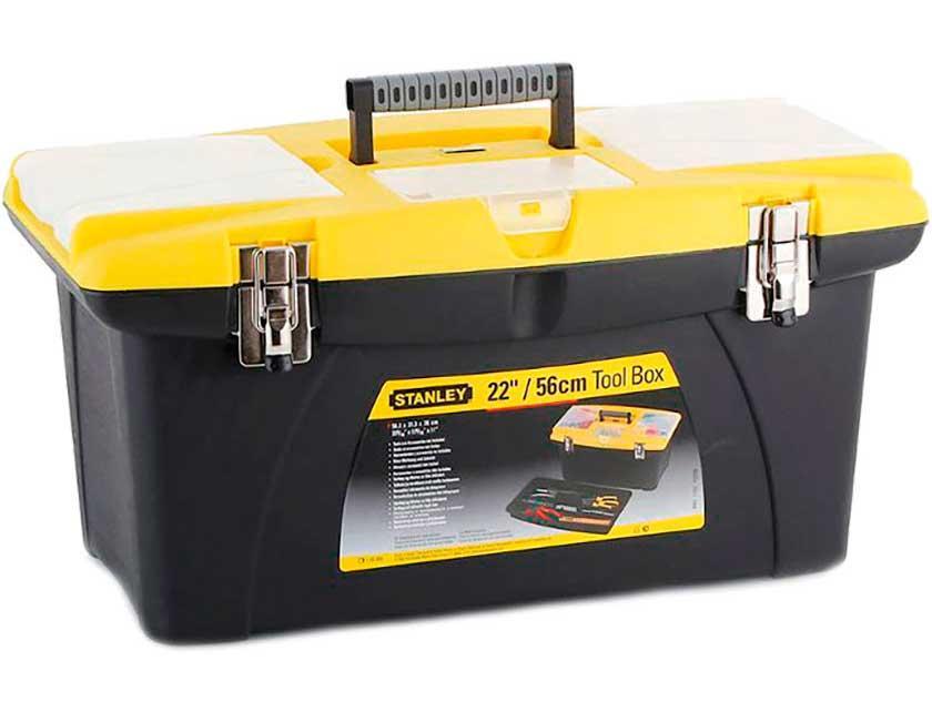 Ящик для инструментов STANLEY Jumbo 1-92-908