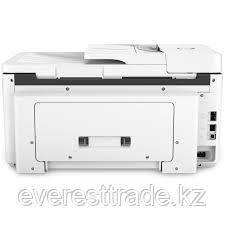 МФУ HP OfficeJet Pro 7720, A3/ 1200x1200 dpi/ Duplex/ ADF/ USB+LAN+Wi-Fi, фото 2