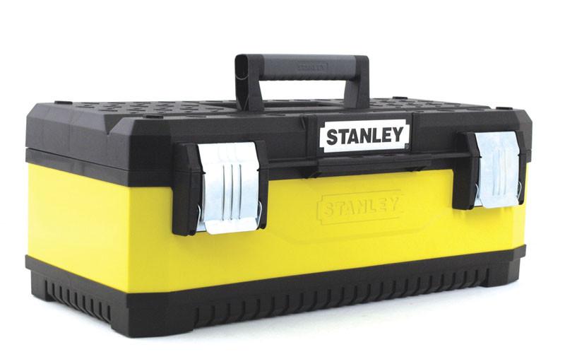 Ящик для инструмента Stanley 1-95-614 металлопластмассовый