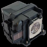 Оригинальная лампа для проектора EPSON EB-S120 ELPLP78 (или V13H010L78)