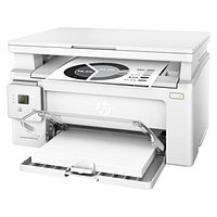 МФУ  HP LaseJet m130a  принтер сканер копир