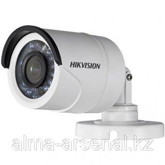 Hikvision-DS-2CE16C2T- IR Уличная видеокамера