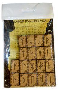 Набор славянских рун