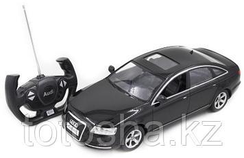 Радиоуправляемая машина Audi A6L 1:14, RASTAR 42100B