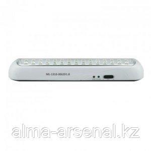 Светильник аварийного освещения- ML-1110-30LED1.8